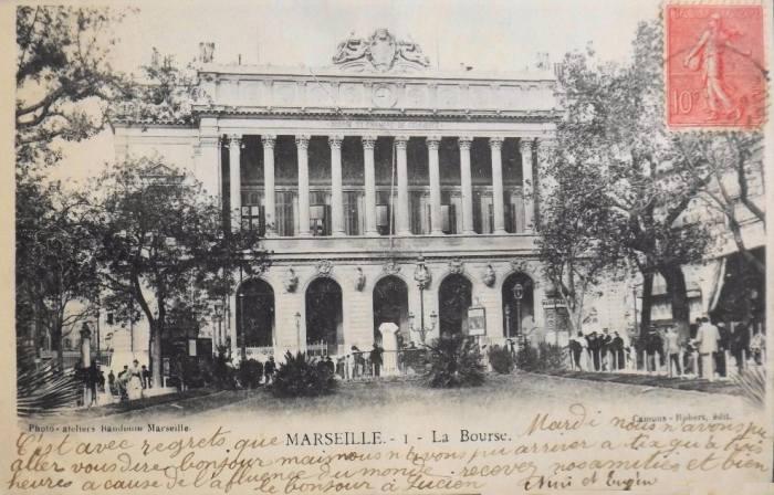 Cadrans Solaires Des Bouches Du Rhone Ville De Marseille 13