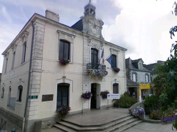 mairie laillé 35