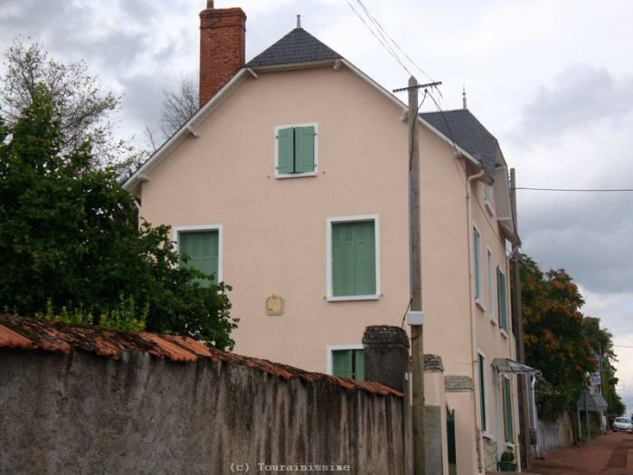 Cadrans solaires du pays de chinon 2 37 for Garage alfortville rue veron