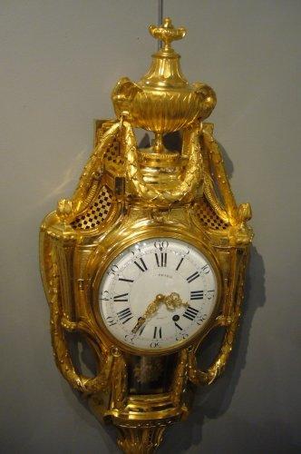 Horloges pendules montres for Horloge murale 3 cadrans